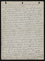 View W. Langdon Kihn, Browning, Montana letter to his parents digital asset: page