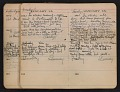 View Henry Hudson Kitson diary digital asset: pages 11