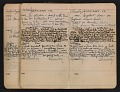View Henry Hudson Kitson diary digital asset: pages 12