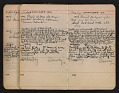 View Henry Hudson Kitson diary digital asset: pages 14