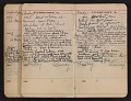 View Henry Hudson Kitson diary digital asset: pages 21