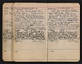 View Henry Hudson Kitson diary digital asset: pages 22