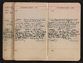 View Henry Hudson Kitson diary digital asset: pages 28