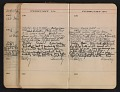 View Henry Hudson Kitson diary digital asset: pages 29