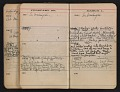 View Henry Hudson Kitson diary digital asset: pages 34