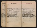View Henry Hudson Kitson diary digital asset: pages 40