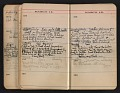 View Henry Hudson Kitson diary digital asset: pages 41