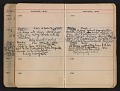 View Henry Hudson Kitson diary digital asset: pages 63