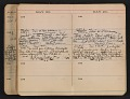View Henry Hudson Kitson diary digital asset: pages 76
