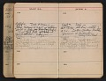 View Henry Hudson Kitson diary digital asset: pages 80
