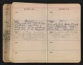 View Henry Hudson Kitson diary digital asset: pages 85