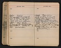 View Henry Hudson Kitson diary digital asset: pages 90