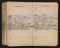 View Henry Hudson Kitson diary digital asset: pages 94