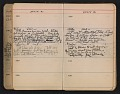 View Henry Hudson Kitson diary digital asset: pages 97