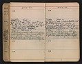 View Henry Hudson Kitson diary digital asset: pages 110