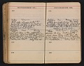 View Henry Hudson Kitson diary digital asset: pages 167