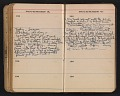 View Henry Hudson Kitson diary digital asset: pages 174