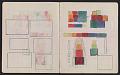 View Sketchbook #8 digital asset: pages 3