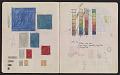 View Sketchbook #8 digital asset: pages 5