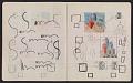 View Sketchbook #8 digital asset: pages 9