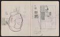 View Sketchbook #8 digital asset: pages 16