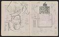 View Sketchbook #8 digital asset: pages 17