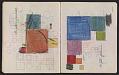 View Sketchbook #8 digital asset: pages 20