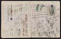 View Sketchbook #8 digital asset: pages 21