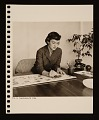 View Florence Knoll Bassett papers, 1932-2000 digital asset number 0