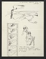 View Eero Saarinen travel sketches to Florence Knoll Bassett digital asset number 4