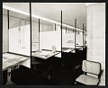 View The planning unit at the Knoll Showroom, Madison Avenue digital asset number 0