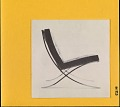 View Knoll Associates, Inc. announcement featuring a chair designed by Mies Van Der Rohe. digital asset number 1