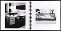 View Portfolio: a chronology of Florence Knoll Bassett from 1932 onward digital asset: pages 11