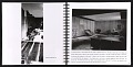 View Portfolio: a chronology of Florence Knoll Bassett from 1932 onward digital asset: pages 20