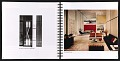 View Portfolio: a chronology of Florence Knoll Bassett from 1932 onward digital asset: pages 21