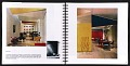 View Portfolio: a chronology of Florence Knoll Bassett from 1932 onward digital asset: pages 23