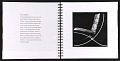 View Portfolio: a chronology of Florence Knoll Bassett from 1932 onward digital asset: pages 25