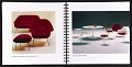 View Portfolio: a chronology of Florence Knoll Bassett from 1932 onward digital asset: pages 26