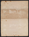 View Print of New York City harbor digital asset: verso
