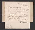 View Sylvester Rosa Koehler papers, 1833-1904, bulk 1870-1890 digital asset number 0