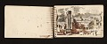 View Adolf Ferdinand Konrad sketchbook of travels to Rome and Egypt digital asset number 15