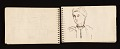 View Adolf Ferdinand Konrad sketchbook of travels to Rome and Egypt digital asset number 33