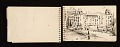 View Adolf Ferdinand Konrad sketchbook of travels to Rome and Egypt digital asset number 38