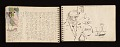 View Adolf Ferdinand Konrad sketchbook of travels to Rome and Egypt digital asset number 51