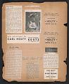 View Kootz Gallery scrapbook #4 digital asset: page 16