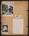 View Kootz Gallery scrapbook #4 digital asset: page 23