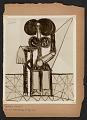 View Kootz Gallery scrapbook #1 digital asset: page 15