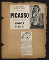 View Kootz Gallery scrapbook #1 digital asset: page 31