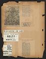 View Kootz Gallery scrapbook #3 digital asset: page 21