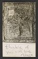 View Mathias Goeritz, Cuernavaca, Mexico letter to Albert Kotin, New York, N.Y. digital asset number 0